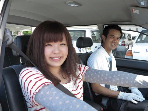 【話題】自動車教習所のうざい教官一覧wwwwwwwwwwwwwwwwwwのサムネイル画像