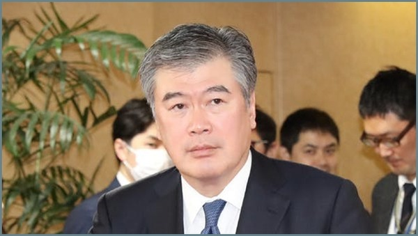 【速報】財務省・福田事務次官、「セクハラ」報道受け辞任へ・・・ のサムネイル画像