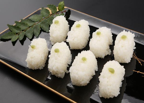 【悲報】女子がカロリー気にして寿司の「シャリ食べ残し」多発wwwwwwwwwwwwのサムネイル画像