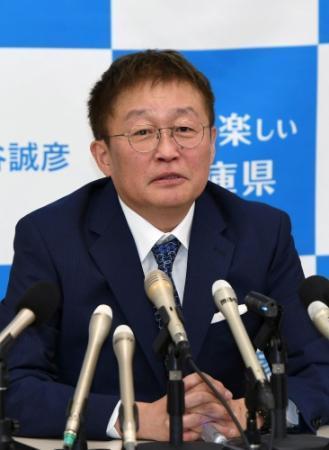 【悲報】勝谷誠彦氏、兵庫県知事選挙に出馬表明会見wwwwwwwwwwwwwwのサムネイル画像
