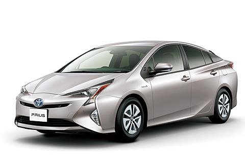 【車】国交省発表「2017年の燃費のよい乗用車ベスト10」がこちらのサムネイル画像