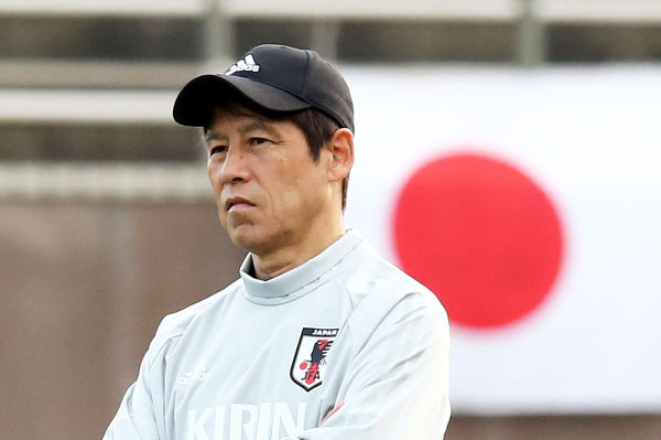 【悲報】西野監督「マスコミの報道のお陰で日本代表への国民の関心が薄れてしまった」のサムネイル画像