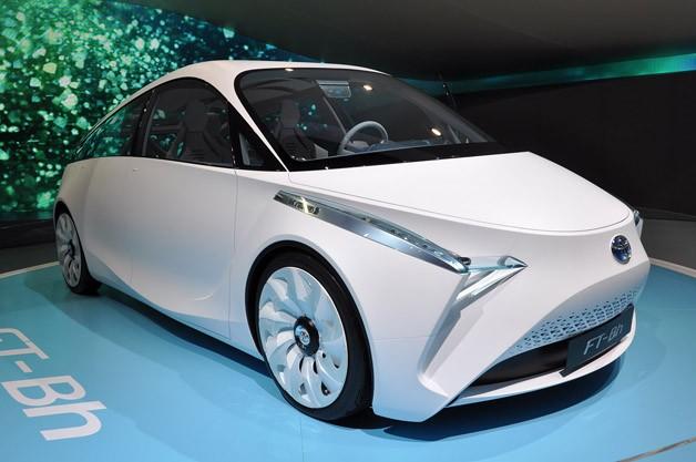 トヨタ「かっこよさ追求します!」 それで出来上がった新コンセプト車がこれかよ・・・のサムネイル画像