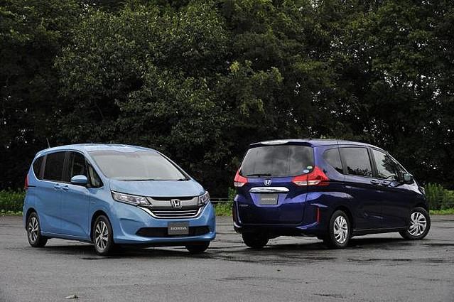 【悲報】「ハイブリッド車は、ガソリン代が安いからお得!」→ 間違いだったwwwwwwwwwwwwwww
