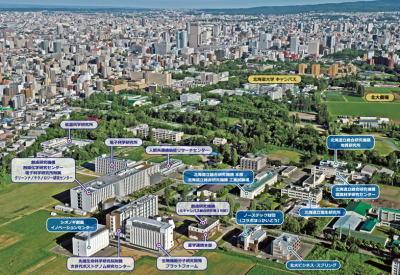 北海道大学のポケモンGO排除に学生ら反発「大学やめたい」のサムネイル画像