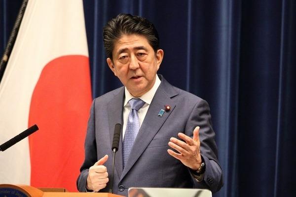 海外識者「安倍は十分に日本を成功に導いている。しかし、日本人はそれを理解していない」のサムネイル画像
