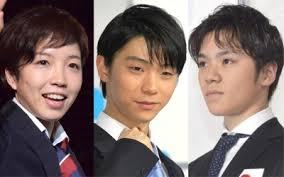 【調査】「平昌五輪で印象に残った・感動した日本人選手」ランキングを発表!!→ 疑問の声が殺到wwwwwwwwwwwwのサムネイル画像