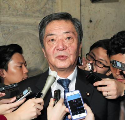 【北朝鮮情勢】自民党・竹下氏「ミサイルが島根に落ちても何の意味ない」のサムネイル画像