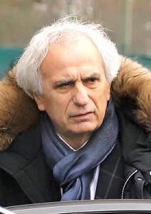 【サッカー】ハリルホジッチ、日本サッカー協会に対して訴訟の準備 キタ━━━━(゚∀゚)━━━━!!のサムネイル画像