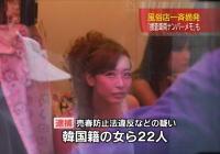 「脱北美人風俗嬢」がゾクゾク日本上陸! 「1カ月30万円になる。何回も日本来るとおカネ沢山できる」のサムネイル画像
