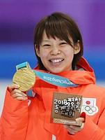 【平昌五輪】きょう午後8時、閉会式。日本のメダル数、最多更新!!!のサムネイル画像