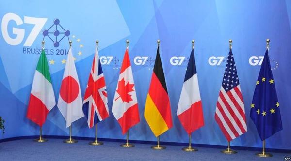 【G7】安倍首相「共謀罪」支持に謝意 G7の後押し強調「わが国の取り組みに対する各国の支持に感謝したい」のサムネイル画像