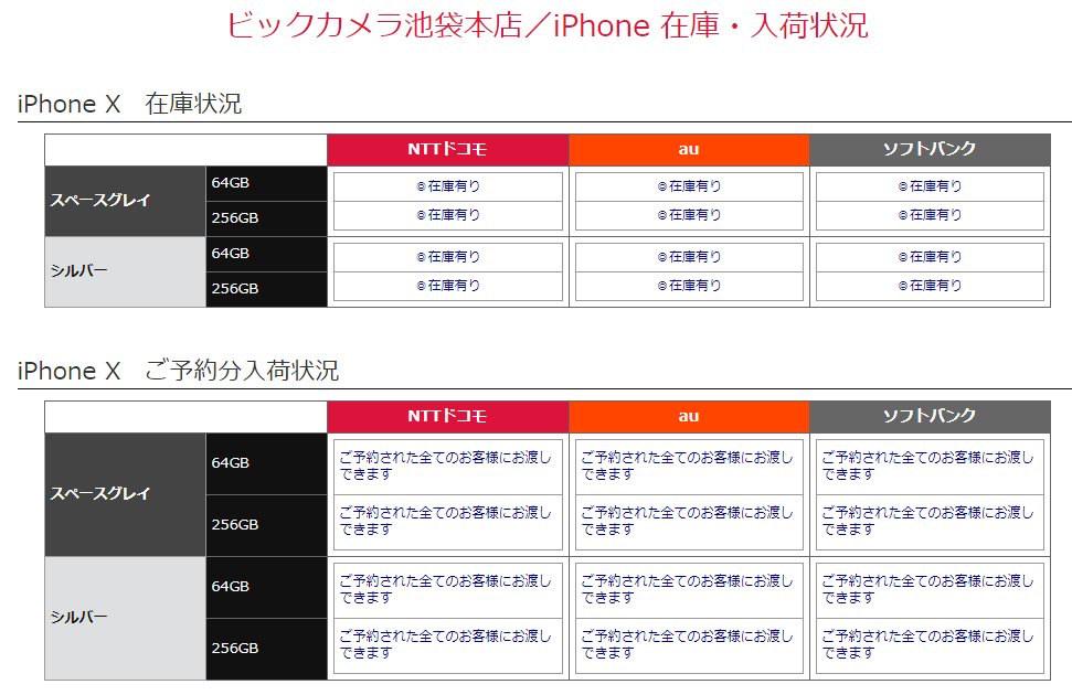 【悲報】キャリア版iPhone X余る 分割の審査に落ちる人多数wwwwwwwのサムネイル画像