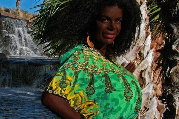 【画像】白人モデル「黒人になりたい!」→ その結果が衝撃的すぎるwwwwwwwwwwwwwwのサムネイル画像