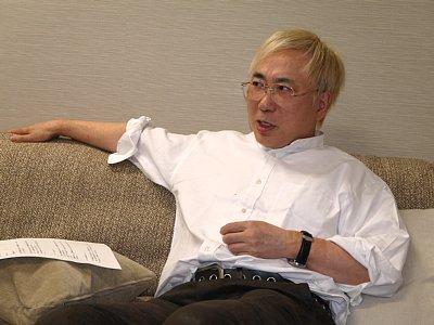 高須院長「民進党はゾンビ」のサムネイル画像