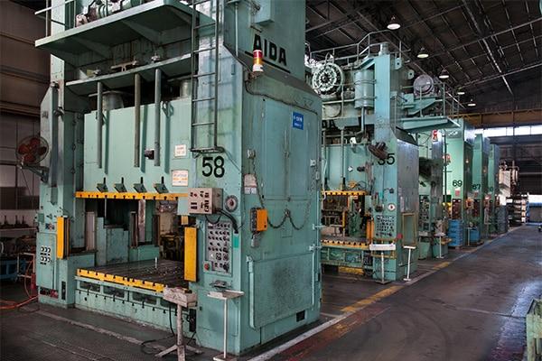 【閲覧注意】群馬の金属リサイクル工場で凄惨な事故 → 工場長が死亡の模様のサムネイル画像