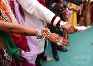 【インド】結婚式で祝砲を撃った結果・・・・のサムネイル画像