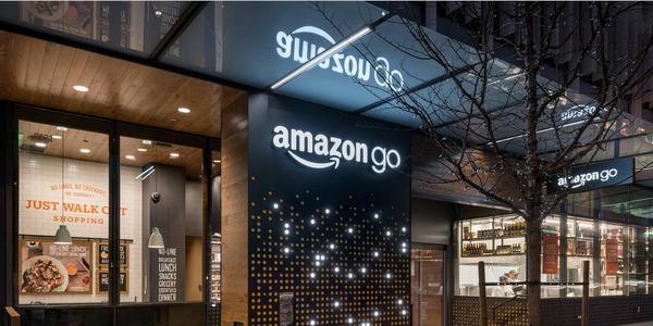 【激震】アマゾンがコンビニ事業に参入、AI店員が画像認識で自動決済 のサムネイル画像