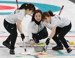 【平昌五輪】カーリング女子、韓国と延長までもつれる激戦 → その結果・・・のサムネイル画像