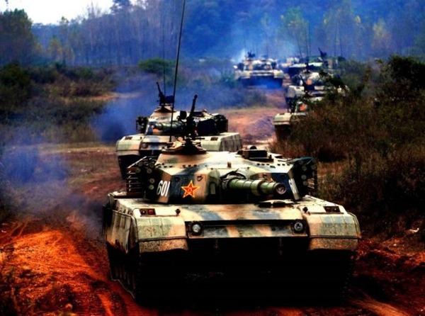 【衝撃】世界の軍事力ランキングが発表される → 日本の順位wwwwwwwwwwwwwwwwwwwのサムネイル画像