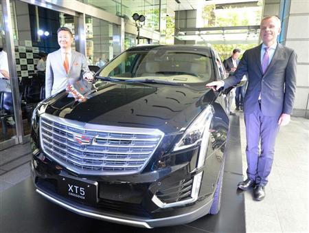 【自動車】トランプ砲頼み? 米GM社「米国仕様のまま日本で売るわ」のサムネイル画像