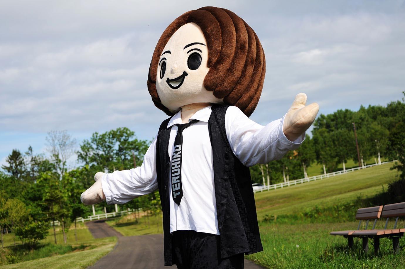 【悲報】北海道函館市のゆるキャラ「てるひこ」政治を語るwwwwwwwwwwwwwwwのサムネイル画像