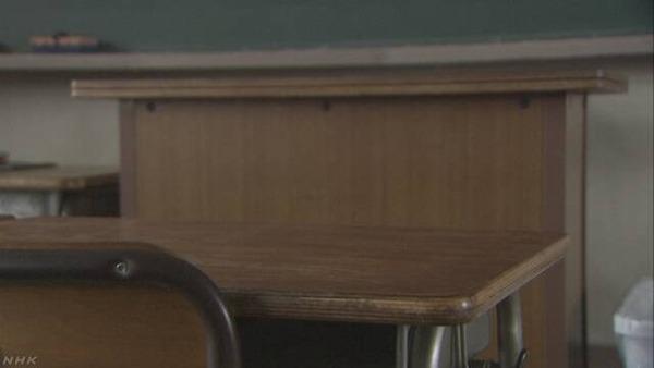 【過去最多】わいせつ行為で処分された教員の数wwwwwwwwwwwのサムネイル画像