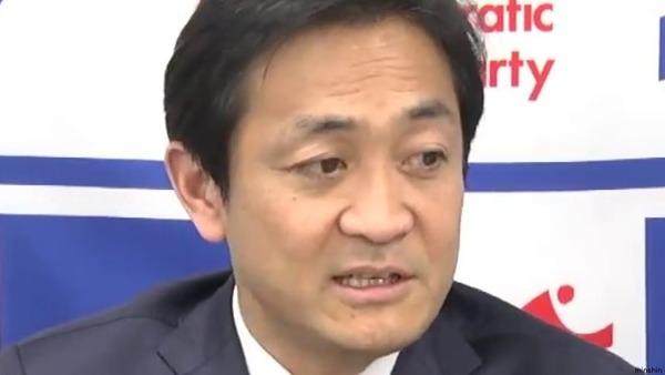 【動画】玉木雄一郎「東京五輪選手村で国産食材をどれだけ出せる見通しでしょうか?」→ wwwwww