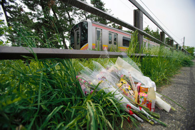 【速報】新潟市の小2女児殺害事件、ついに犯人を発見かのサムネイル画像