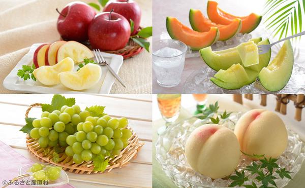 中国や韓国が日本のイチゴやブドウの高級品種をパクリまくってるんだが・・・・・・・・のサムネイル画像
