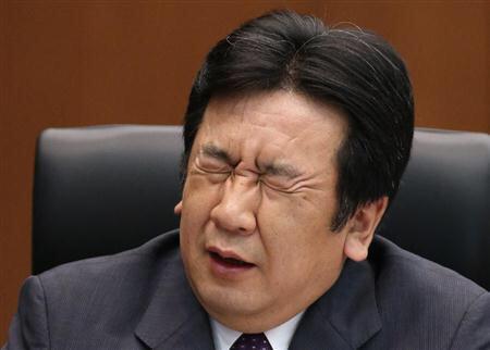 【立憲民主党】枝野代表、対北朝鮮への言及なし。20分の演説で安保に触れたのは一言のみ。 のサムネイル画像