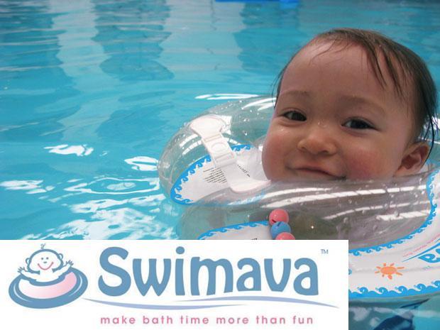 首に巻くタイプの赤ちゃん用浮き輪「スイマーバ」で事故相次ぐのサムネイル画像