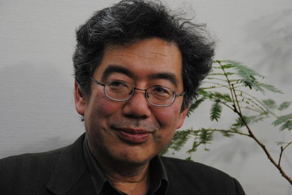 【速報】民進党・松原仁が離党を検討へ・・・のサムネイル画像