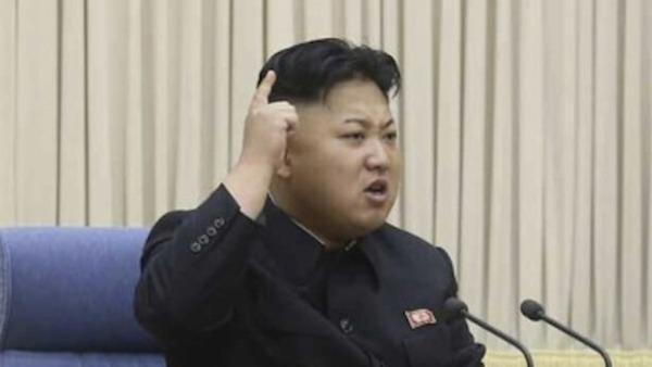ついに北朝鮮が中国にも噛み付く「経済制裁を行い公開的に脅している」のサムネイル画像