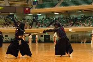 【捏造】朝日新聞「中学校の武道に銃剣道を追加」← フェイクニュースでしたwwwwwwwwwwwのサムネイル画像