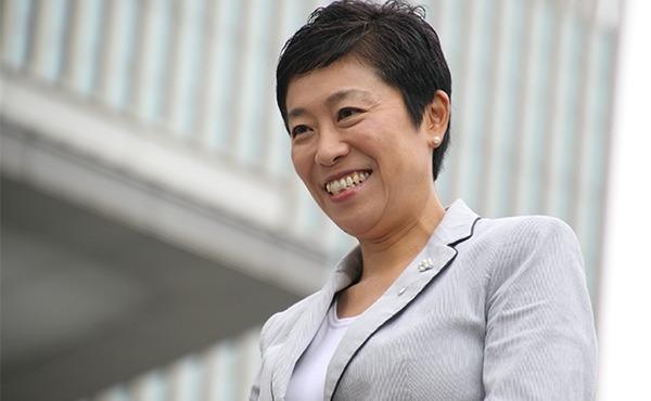 【速報】辻本清美「安倍首相は膿の親だ!」 のサムネイル画像