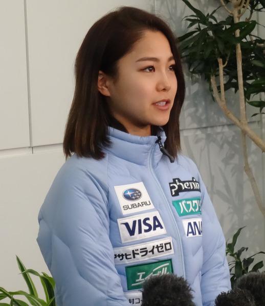 【画像】スキージャンプの高梨沙羅のルックス、韓国で絶賛されるwwwwwwwwwww のサムネイル画像