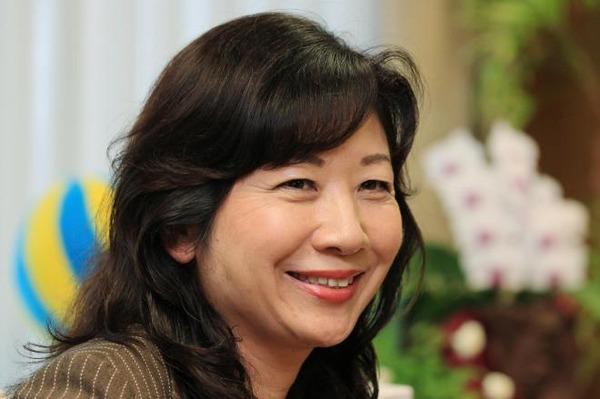野田聖子総務相がアベノミクスを批判wwwwwwwwwwwwwのサムネイル画像