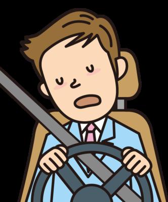 【衝撃】運転中に「意識を失う」追突事故で逮捕 → 男性の過去がヤバすぎる・・・のサムネイル画像