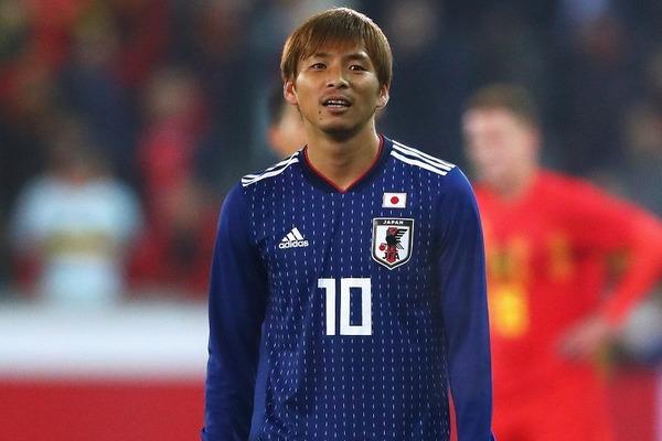 【サッカー日本代表】ハリルホジッチが語る、乾、岡崎選外の理由が謎すぎるwwwwwwwwwwwのサムネイル画像