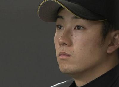 斎藤佑樹「引退とかクビは、もちろん感じている」のサムネイル画像