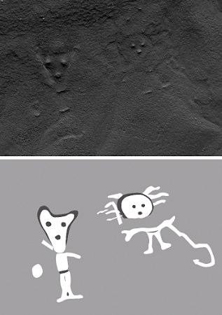 【画像あり】日本の山形大の研究チームが新たな「ナスカの地上絵」を発見!!のサムネイル画像