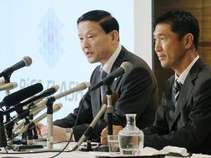 【衝撃】東芝、テレビ事業を売却。中国ハイセンスに129億円wwwwwwwwのサムネイル画像