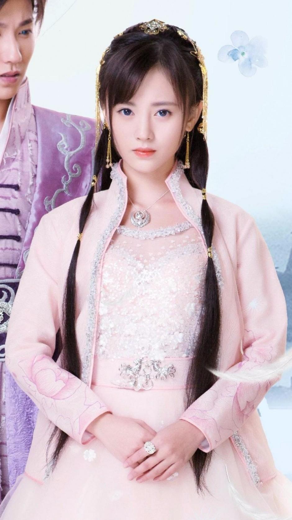 【画像】2017年、中国美少女ランキング1位が決定wwwwwwwwwwwwのサムネイル画像