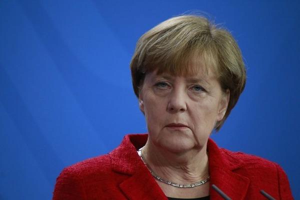 メルケル首相、ドイツ車の将来に危機感「現状のままでは生き残れない」のサムネイル画像