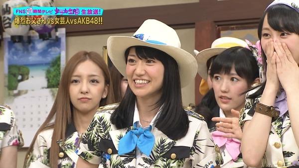 【AKB48】加藤浩次の爆裂お父さんでAKBがレ●プ目wwwwwwwwFNS27時間テレビのサムネイル画像
