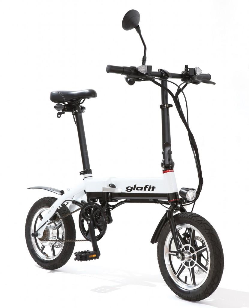 【朗報】自転車のようなペダル付きの原付きが新発売、これは欲しいだろwwwwwwwwwwwwwwwのサムネイル画像