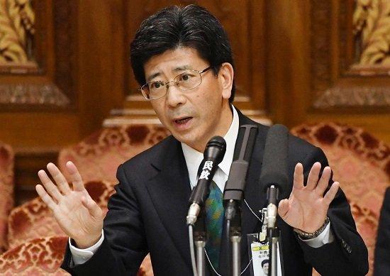 【衝撃】佐川国税庁長官に文春砲wwwwwwwwwwwのサムネイル画像