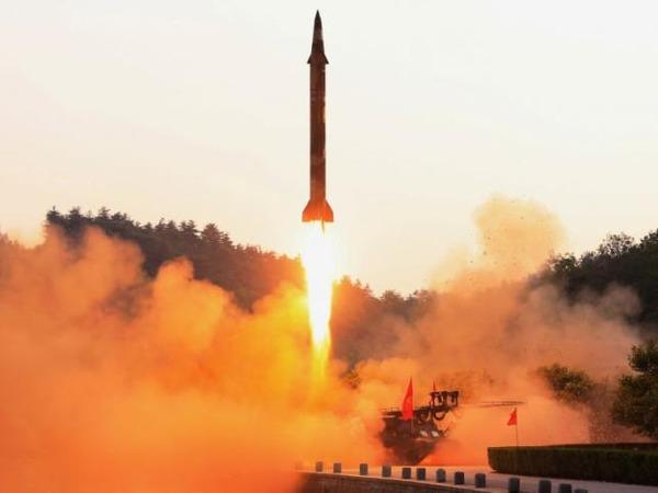 【衝撃】フランスの旅客機、北朝鮮の弾道ミサイルが落下する数分前に付近上空を通過していた・・・のサムネイル画像