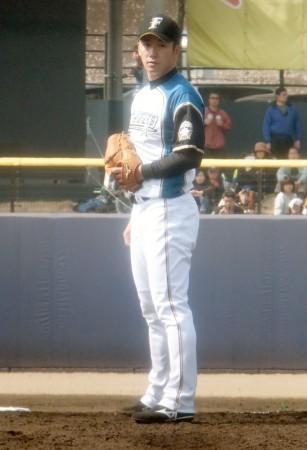 【悲報】斎藤佑樹、2軍戦で5回3失点、課題が残る投球内容wwwwwwwwwwwwwwwのサムネイル画像